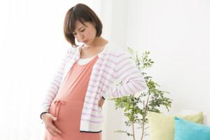 妊婦からだの不調 整体
