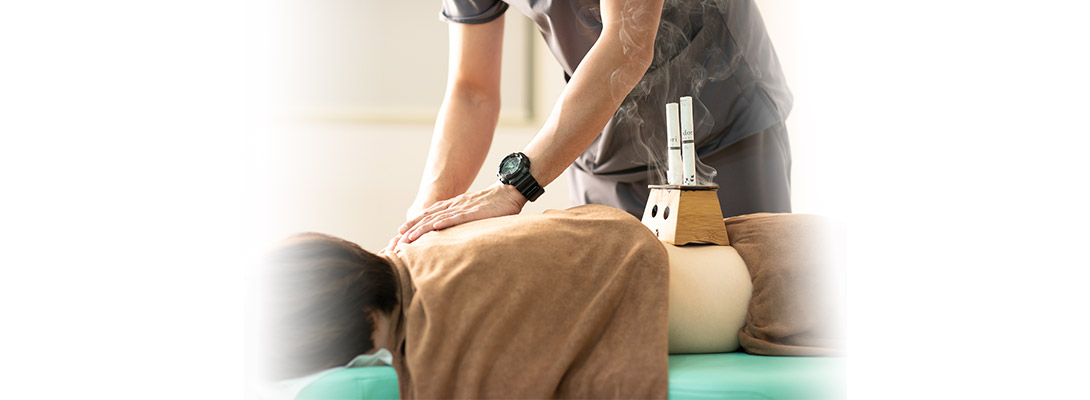 婦人科系疾患(生理痛や冷えなど)鍼灸